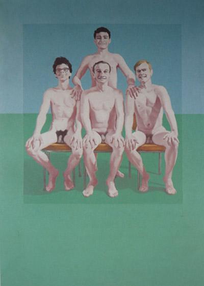 Frank Teens Nude 84